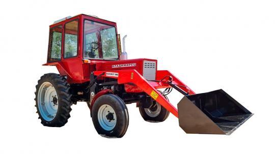 Погрузчик фаворит 500L на трактор Т-25